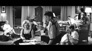 Édes élet 1960 HUN [720p HD] [Teljes film]