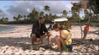 Hármas /A Karib-tenger foglyai/ (teljes film)