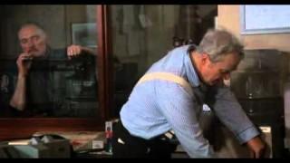 Szökevényvonat Eredeti Szinkronos 1985 TELJES FILM