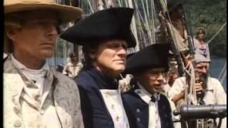 Cook kapitány (Captain James Cook) – 1. rész (teljes)