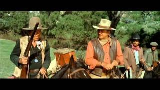 Jake visszalő 1971 HUN [480p] [Teljes film]