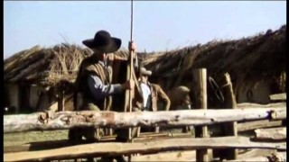 Severino western  teljes film