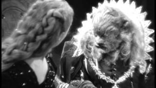 A szép és a szörnyeteg 1946 HD