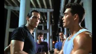 Capoeira: Csak az erős győzhet Teljes film magyar szinkronnal