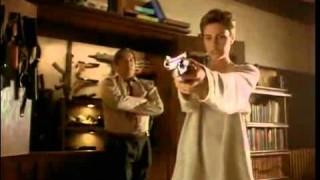 Ezüst farkas (Silver Wolf) 1999- teljes film