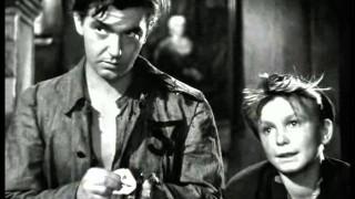 Valahol Európában.1947. (Teljes film)