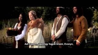 A gyűrűk ura – A remény születése 2009 Teljes film