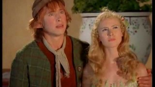 A koboldok varázslatos legendája teljes film