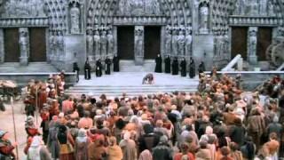 A NOTRE DAME-I TORONYŐR (Teljes Film) 1997