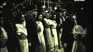 Kadétszerelem – 1941 – teljes