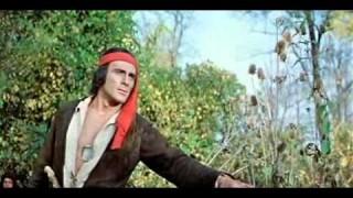 Osceola  NDK, western, teljes film. 1971