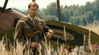 A vörös báró /Der Rote Baron/-színes, magyarul beszélő, német-angol akciófilm, 120 perc, 2008