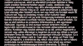 5. Zsidó vallás, zsidó történelem