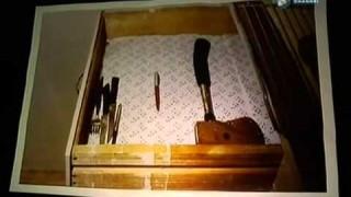 A leggonoszabb – Kannibálok és vámpirok