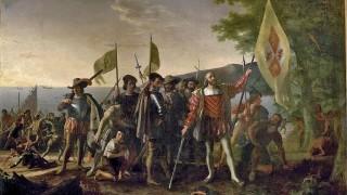 Amerika Kolumbusz előtt 1. rész