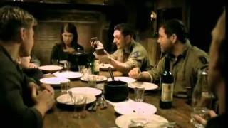 Az alkonyat harcosa 2002 HUN [1080p HD] [Teljes film]