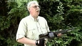 Fegyvertan NavySeal S02E01