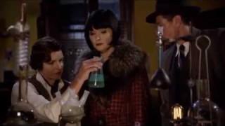 Miss Fisher rejtélyes esetei-Mazsola és mandula 1.évad5.rész
