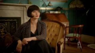 Miss Fisher rejtélyes esetei 2.évad 1.rész (Magyar felirattal)