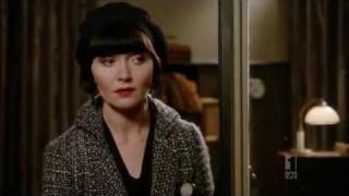 Miss Fisher rejtélyes esetei 2.évad 11.rész (Magyar felirat)