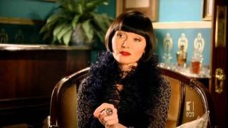 Miss Fisher rejtélyes esetei 2.évad 5.rész(Magyar felirat)