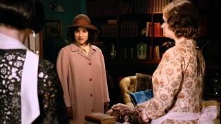 Miss Fisher rejtélyes esetei 2.évad 8.rész(Magyar felirat)