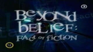 Rejtélyes Igazságok – 3.évad 12.rész