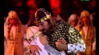 Atilla Isten kardja teljes film 1993