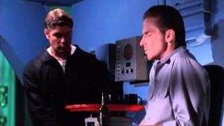 Halálos merülés 2(1998)Teljes