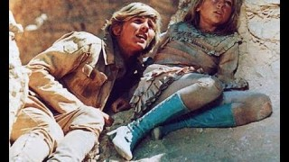 Sivatagban, őserdőben VHSRip DivX Hun 1974 2.rész