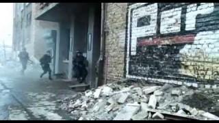 Vörös vihar /Joy Division  2006/-színes angol-német-magyar háborús filmdráma.