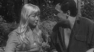 A boszorkány 1956   ( La Sorciére  —  Marina Vlady )