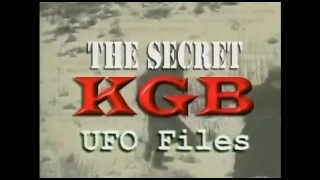 A KGB titkos UFO aktái – dokumentumfilm