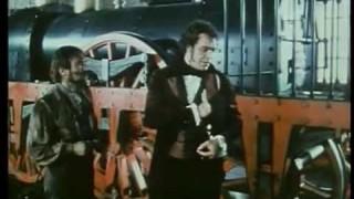 A szerencselovag – Der Glücksritter (1984)