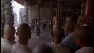 Amerikai Shaolin 1992 (Teljes film)