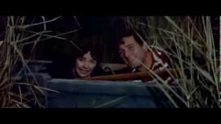 Búcsú a fegyverektől-magyarul beszélő, amerikai romantikus dráma, 80 perc,1957