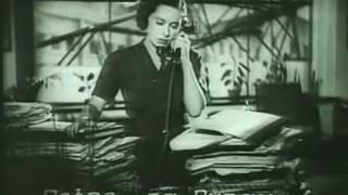 Elnökkisasszony – 1935 – teljes