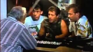 Extralarge 6. Mozgó célpont (1991) [Teljes film]
