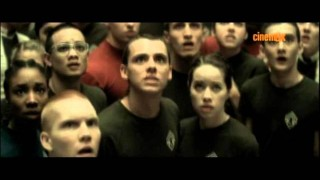 Halo 4 Kezdetek ( Teljes Film )