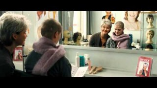 Lány kilenc parókával (Heute bin ich blond) teljes film