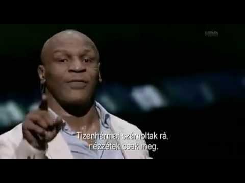 mike tyson idézetek magyarul Mike Tyson Vitathatatlan igazság 2013   Online Filmek