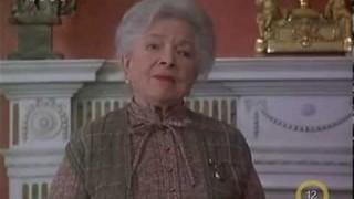 Miss Marple-Tükrökkel csinálják