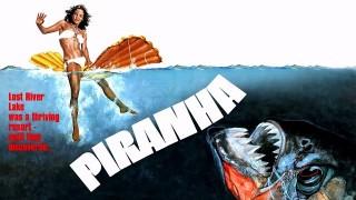 Piranha (1978) Teljes Film