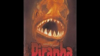 Piranha (1995) Teljes Film