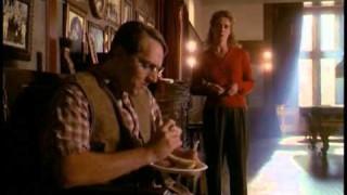 Stephen King – A rózsa vére (Rose Red) (Teljes Film HUN) 2/3