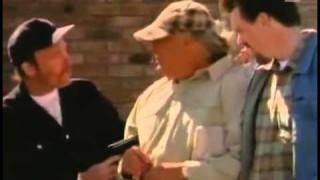 Walker, a texasi kopó 3.évad 22.rész