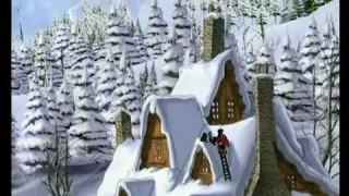 A Mikulás igaz története – Teljes rajzfilm – GyerekTV.com