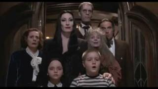 Addams Family: A galád család (teljes film)