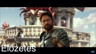 Egyiptom Istenei magyar feliratos előzetes