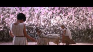 Fellini – Satyricon 1969 HUN [720p HD] [Teljes film]